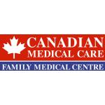 Canadian Medical Care, Česká republika spol. s r.o. – logo společnosti