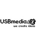 USB Media, spol. s r.o. – logo společnosti