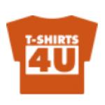 T-SHIRTS 4U, s.r.o. – logo společnosti