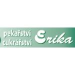 Erika Řezníčková- Pekařství – logo společnosti