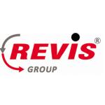 REVIS - Praha – logo společnosti