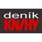 PhDr. Vladimír SŮVA- Časopis KNIHY – logo společnosti