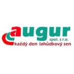 Augur, spol. s r.o. – logo společnosti