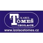 TOMEŠ KAREL-IZOLACE – logo společnosti