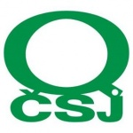 Česká společnost pro jakost, o. s. – logo společnosti