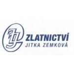 Zemková Jitka - Zlatnictví – logo společnosti