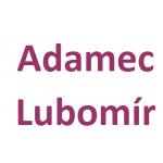 Adamec Lubomír – logo společnosti