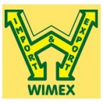 WIMEX s.r.o. – logo společnosti