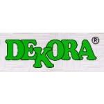 Choltová Hana- DEKORA – logo společnosti