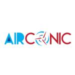 AIR CONIC s.r.o. – logo společnosti
