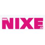 NIXE – logo společnosti