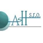 ASH, s.r.o. – logo společnosti