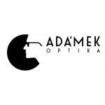 ADÁMEK OPTIKA - Hradec Králové – logo společnosti