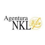 Agentura NKL Žofín s.r.o. – logo společnosti