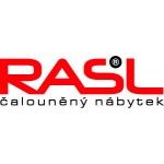 Radim Šlechtický - RASL čalouněný nábytek – logo společnosti