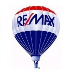 Prague Top Estates, s.r.o. - RE/MAX Diamond Group – logo společnosti