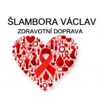 Václav Šlambora-Zdravotní doprava – logo společnosti