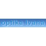 Ivana Jandoušová- OPTIKA IVANA – logo společnosti