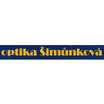 OPTIKA - ŠIMŮNKOVÁ Teplice, s.r.o. – logo společnosti