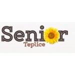 Senior Teplice – logo společnosti