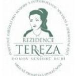 Domov seniorů Rezidence Tereza Dubí, obecně prospěšná společnost – logo společnosti