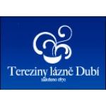 TEREZINY LÁZNĚ DUBÍ, a.s. – logo společnosti