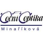 OČNÍ OPTIKA - Minaříková Iveta – logo společnosti