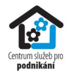 Centrum služeb pro podnikání s.r.o. - Vzdělávací a rekvalifikační kurzy Praha – logo společnosti