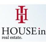 Procházka Petr - HOUSEin – logo společnosti