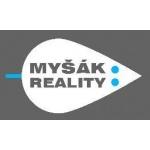 Kodr Michal - Myšák reality – logo společnosti