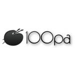 100PA s.r.o. – logo společnosti