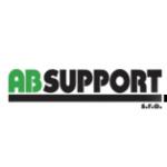 AB SUPPORT s.r.o. – logo společnosti