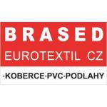 BRASED EUROTEXTIL CZ, spol. s r.o. - KOBERCE, PVC, PODLAHY – logo společnosti
