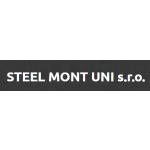 STEEL MONT UNI, s.r.o. – logo společnosti