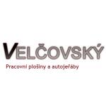 MISSIVA, spol. s r.o.- Pracovní plošiny Velčovský – logo společnosti