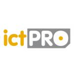 ICT Pro s.r.o. - školicí centrum pro IT a soft skills: Vzděláváním k profesionalitě – logo společnosti