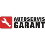 Autoservis Garant s.r.o. – logo společnosti