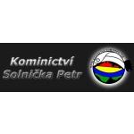 Solnička Petr - kominictví – logo společnosti