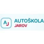 Autoškola Jarov, s.r.o. – logo společnosti