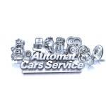 AUTOMAT CARS SERVICE s.r.o.- opravy automatických převodovek – logo společnosti