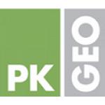 PK Geo, s.r.o. – logo společnosti