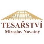 Novotný Miroslav - Tesařství (Ústí nad Orlicí) – logo společnosti