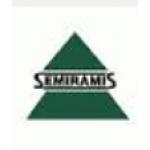 SEMIRAMIS, spol.s r.o. – logo společnosti