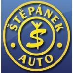 Štěpánek Petr - Stěpánek Auto – logo společnosti
