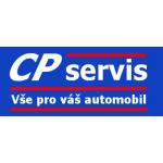 CP servis, s.r.o. – logo společnosti