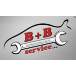 B+B service s.r.o. – logo společnosti