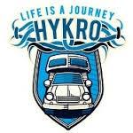 HYKRO s.r.o.- obytné vozy a karavany – logo společnosti