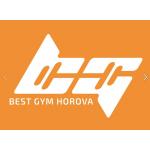 Best Gym Horova – logo společnosti