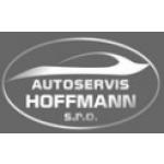 Autoservis Hoffmann s.r.o. (pobočka Praha-Košíře) – logo společnosti