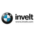 Invelt - s.r.o.- prodej vozů BMW – logo společnosti